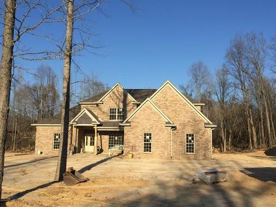 Desoto County Single Family Home For Sale: 5360 Bent