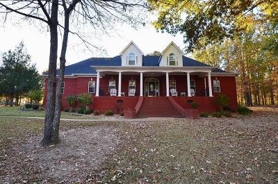 Desoto County Single Family Home For Sale: 4495 Virginia Cove