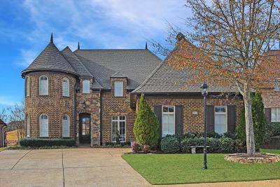 Olive Branch Single Family Home For Sale: 6861 S Dakota