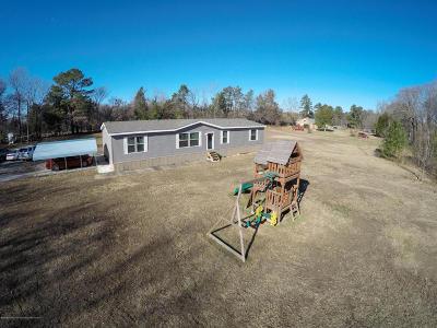 Hernando Single Family Home For Sale: 5805 McIngvale Road