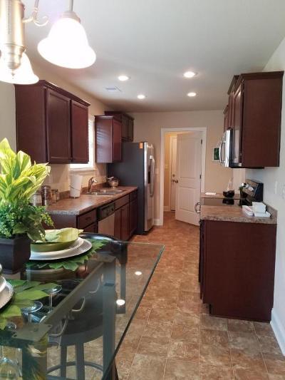 Olive Branch Single Family Home For Sale: 7925 Allenwood Lane