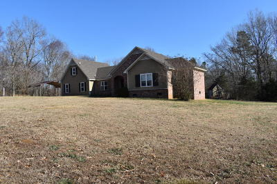 Tate County Single Family Home For Sale: 443 Laundre Road