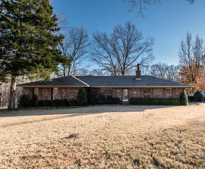 Desoto County Single Family Home For Sale: 3655 Windermere