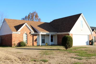 Desoto County Single Family Home For Sale: 9164 E Triple Crown Loop