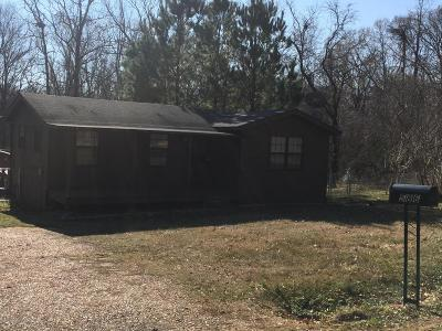 Tate County Single Family Home For Sale: 586 Carlisle