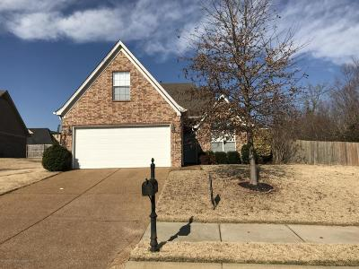 Desoto County Single Family Home For Sale: 414 E Oak Grove Road