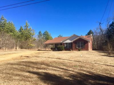 Tate County Single Family Home For Sale: 670 Mays Road