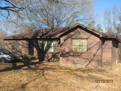 Benton County Single Family Home For Sale: 1754 Highway 4 W