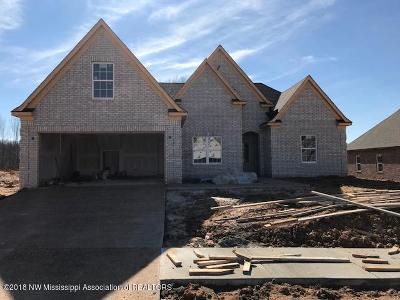 Hernando Single Family Home For Sale: 165 Magnolia Gardens Drive