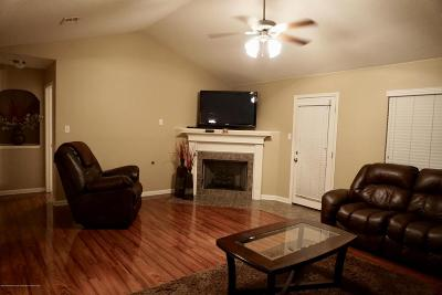 Desoto County Single Family Home For Sale: 4279 Ritchie
