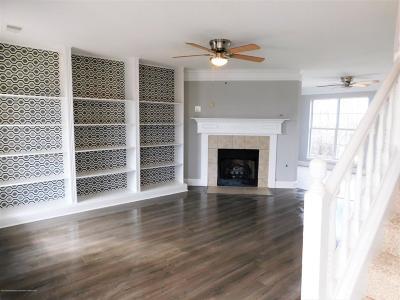 Horn Lake Single Family Home For Sale: 4210 Shadow Ridge