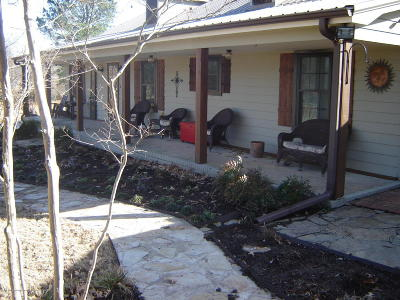 Byhalia Single Family Home For Sale: 73 Sadik Cove