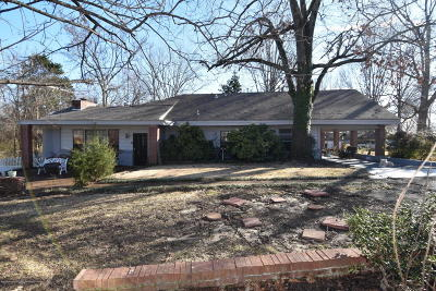 Olive Branch Single Family Home For Sale: 7380 Mockingbird Lane