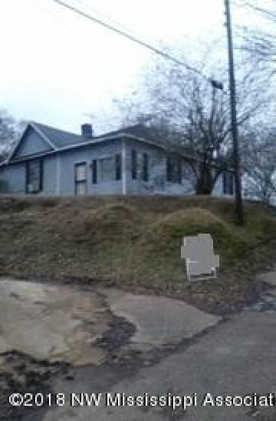 Hernando Single Family Home For Sale: 143 Southern Street