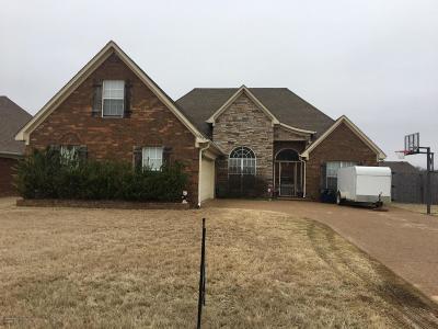 Hernando Single Family Home For Sale: 1859 Magnolia Manor Drive