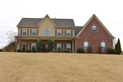 Olive Branch Single Family Home For Sale: 12615 Hillary Step Drive