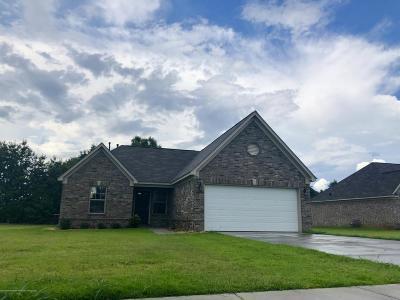 Horn Lake Single Family Home For Sale: 3981 Union Avenue