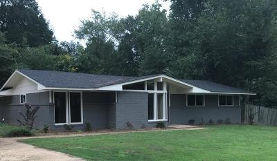 Tate County Single Family Home For Sale: 209 E Wildleaf Cove