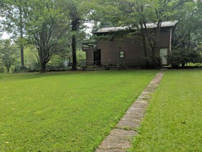 Marshall County Single Family Home For Sale: 314 Red Hills Road