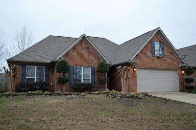Hernando Single Family Home For Sale: 1857 N Timber Way