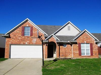 Southaven Single Family Home For Sale: 5727 Hunters Chase Drive