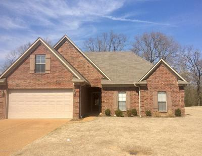 Tate County Single Family Home For Sale: 911 Falcon