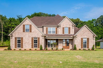 Hernando Single Family Home For Sale: 3153 Fossil Hill Drive