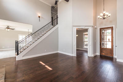 Hernando Single Family Home For Sale: 3421 Tate's Way
