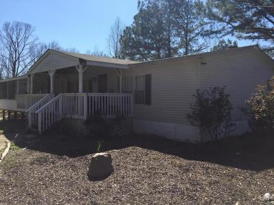 Tate County Single Family Home For Sale: 505 Bend Road