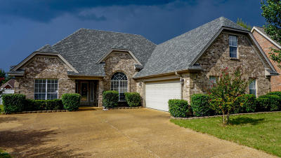 Desoto County Single Family Home For Sale: 148 Forked Creek