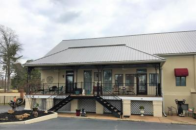 Desoto County Single Family Home For Sale: 35 E Commerce Street