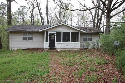 Hernando Single Family Home For Sale: 11266 Sullivan