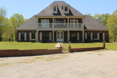 Tate County Single Family Home For Sale: 2047 Kelly Crossing