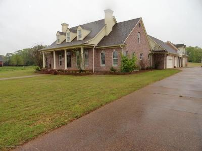 Marshall County Single Family Home For Sale: 103 Palmer Lane