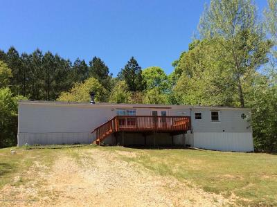 Holly Springs Single Family Home For Sale: 193 Burton Road