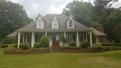Desoto County Single Family Home For Sale: 4700 Nesbit Road