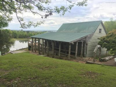 Lafayette County Single Family Home For Sale: 62 County Rd 519