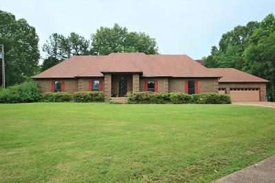 Southaven Single Family Home For Sale: 3579 Liscott Road