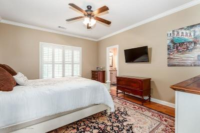 Desoto County Single Family Home For Sale: 470 Ferguson Road