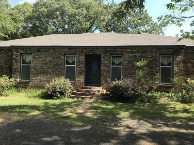Southaven Single Family Home For Sale: 1280 Jo Ann Drive