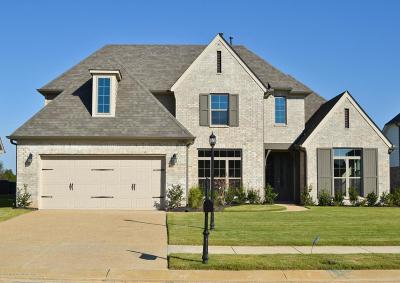 Olive Branch Single Family Home For Sale: 13282 Lapstone Lane