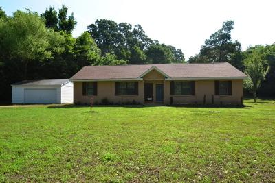 Olive Branch Single Family Home For Sale: 4610 Virginia Drive