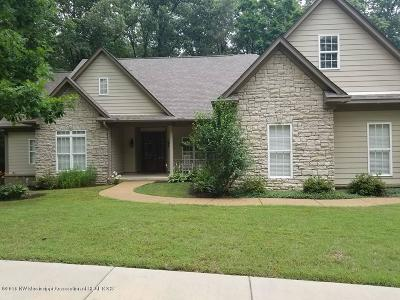 Hernando Single Family Home For Sale: 398 Bedford Lane