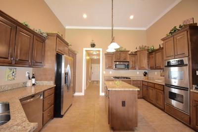Southaven Single Family Home For Sale: 2931 Summer Oaks Place