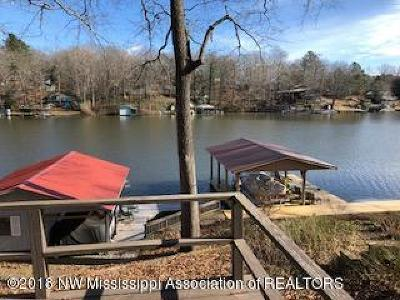 Benton County Single Family Home For Sale: 1098 Lakeview Drive