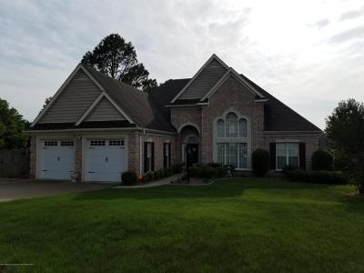 Southaven Single Family Home For Sale: 3223 S Devonshire Cove