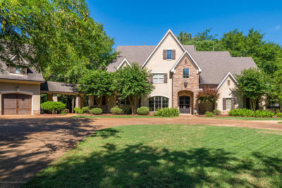 Tate County Single Family Home For Sale: 10764 Brownsferry Road
