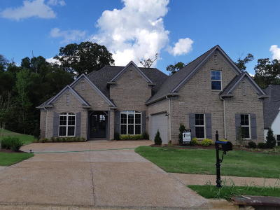 Hernando Single Family Home For Sale: 546 Walkers Way
