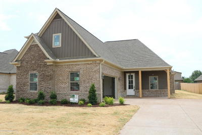 Southaven Single Family Home For Sale: 3578 W Enclave Drive