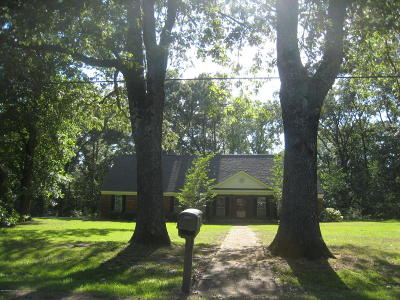 Olive Branch Single Family Home For Sale: 6858 Whippoorwill Drive